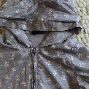 Baby Gap rain jacket